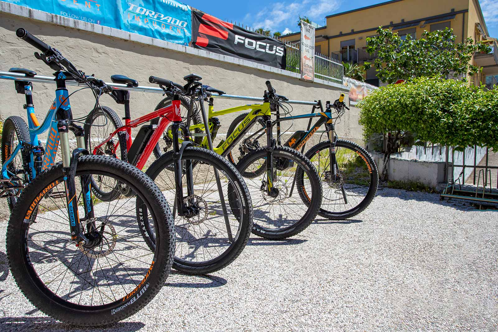 Rosà Bike - Shop